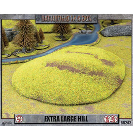 Gale Force Nine Extra Large Hill (x1)
