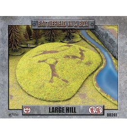 Gale Force Nine Large Hill (x1)