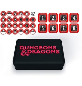 Gale Force Nine Dungeon Master Token Set (46 tokens)