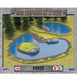 Gale Force Nine Ponds