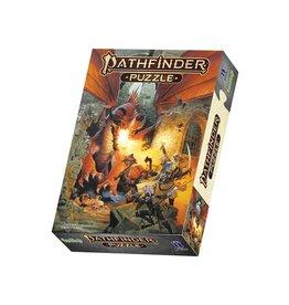 Pathfinder 1000 piece Puzzle: Core Rulebook