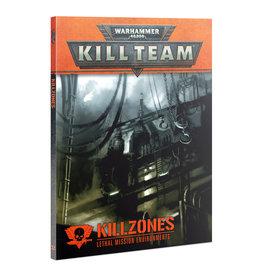 Games Workshop Kill Team Kilzones: Lethal Mission Enviroments