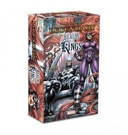 Upper Deck Legendary DBG: Marvel - Realm of Kings Expansion