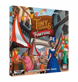 AEG Tiny Towns: Fortune