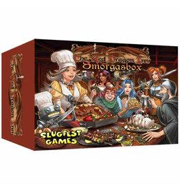 Slugfest Games RED DRAGON INN: SMORGASBOX