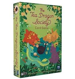RENEGADE Tea Dragon Society