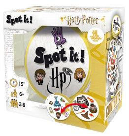 Zygomatic Harry Potter Spot It!