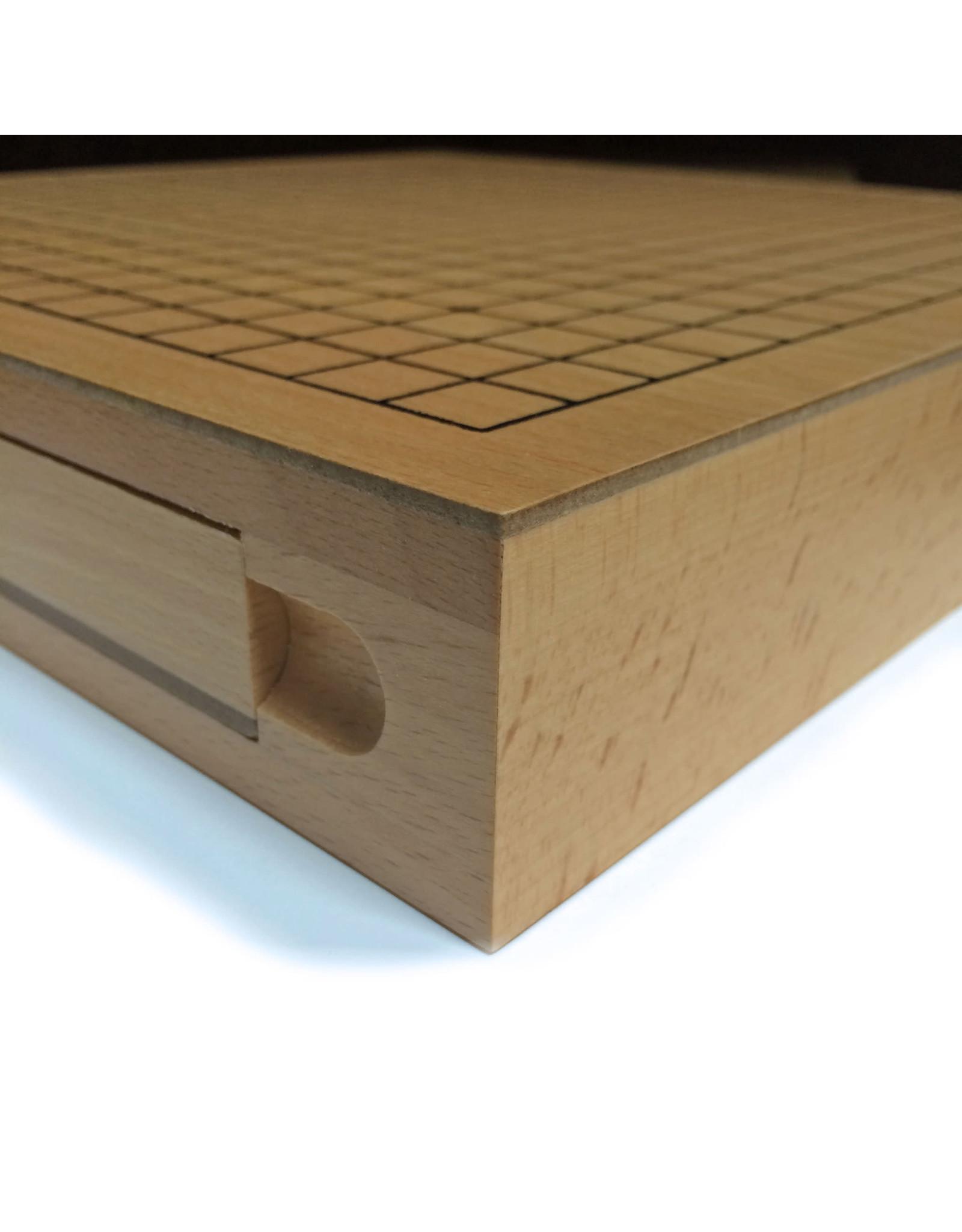 Wood Expressions 12 Inch Wood GO Set w/ Drawers