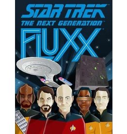 Gale Force Nine Star Trek: The Next Generation Fluxx