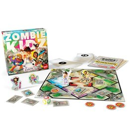 Iello Zombie Kidz: Evolution