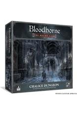 CMON bloodborne forsaken cainhurst castle expansion