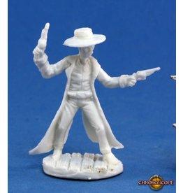 Reaper Miniatures Bones: Deadeye Slim
