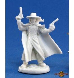 Reaper Miniatures Bones: The Black Mist