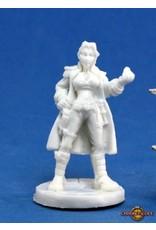Reaper Miniatures Bones: Sascha Dubois