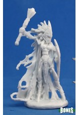 Reaper Miniatures Bones: Tierdeleira, Dark Elf Cleric
