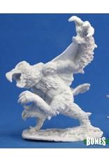 Reaper Miniatures Bones: Owlbear