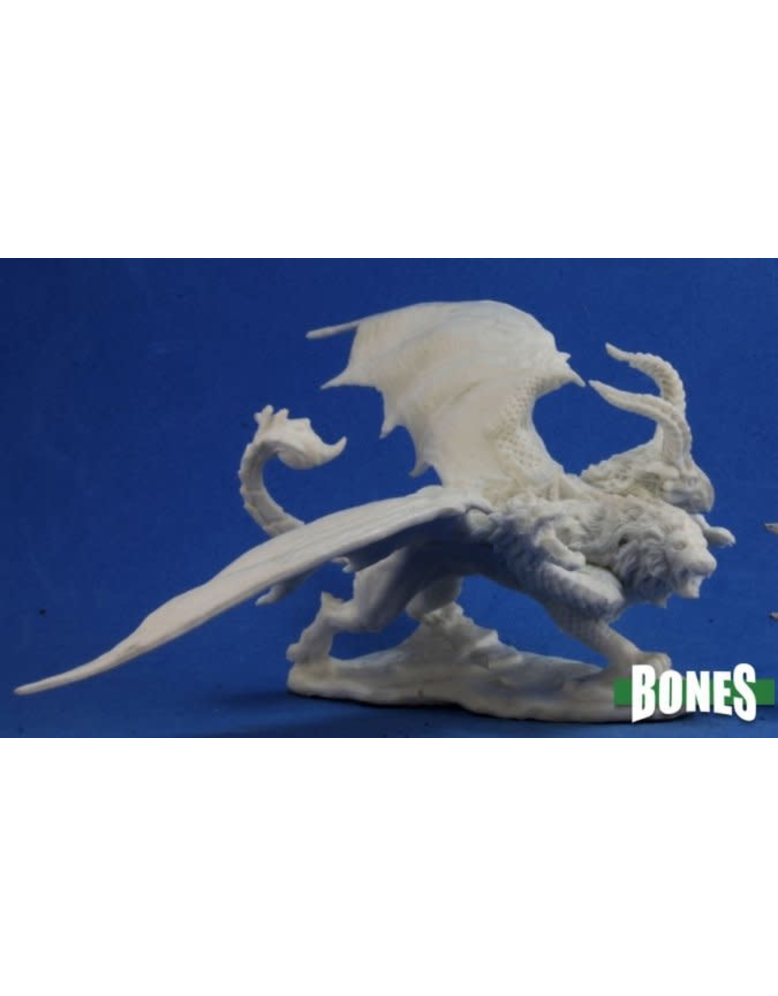 Reaper Miniatures Bones: Chimera