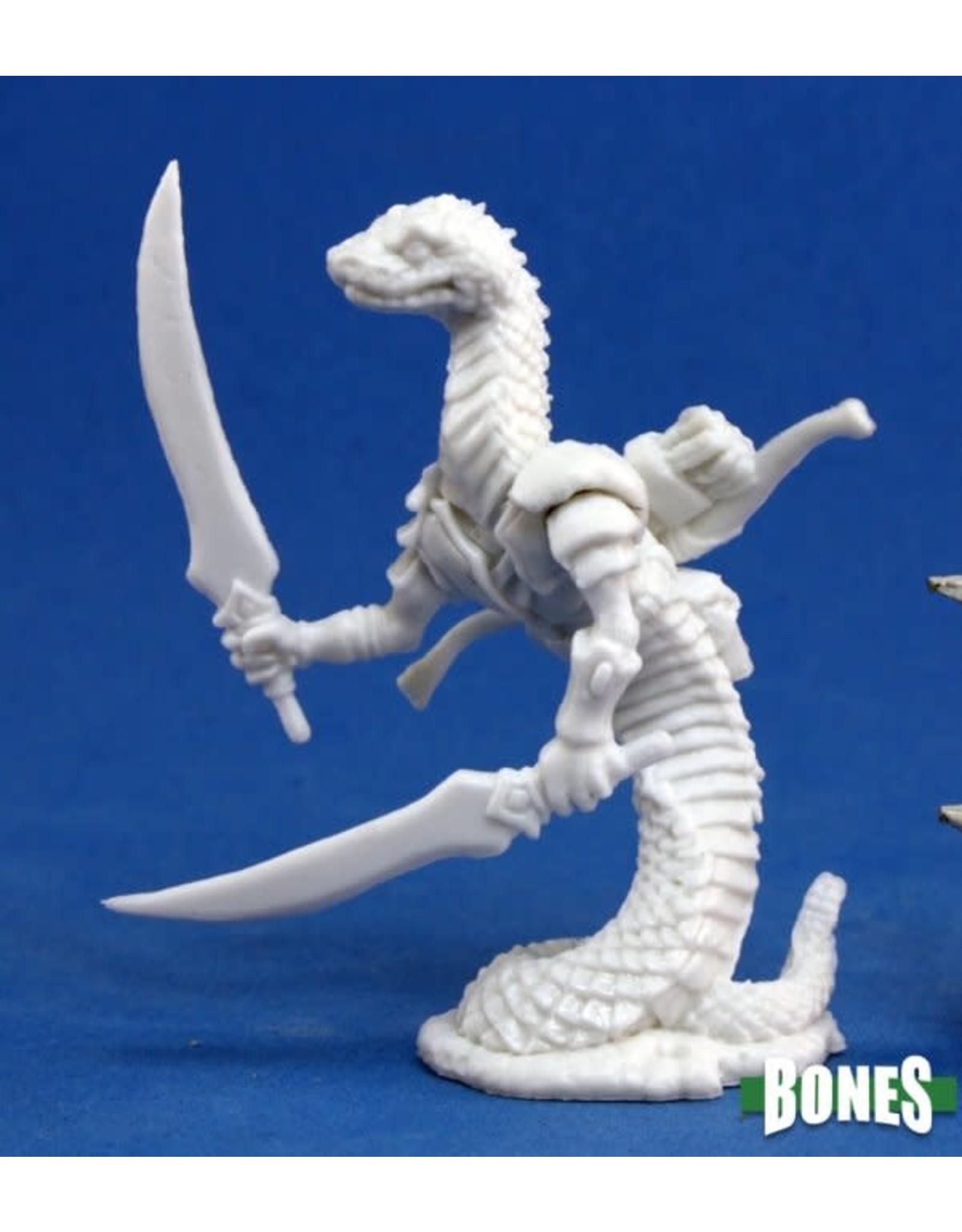 Reaper Miniatures Bones: Nagendra Stalker