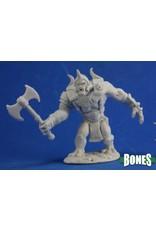Reaper Miniatures Bones: Mountain Troll