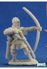 Reaper Miniatures Bones: Anhurian Bowmen (3)