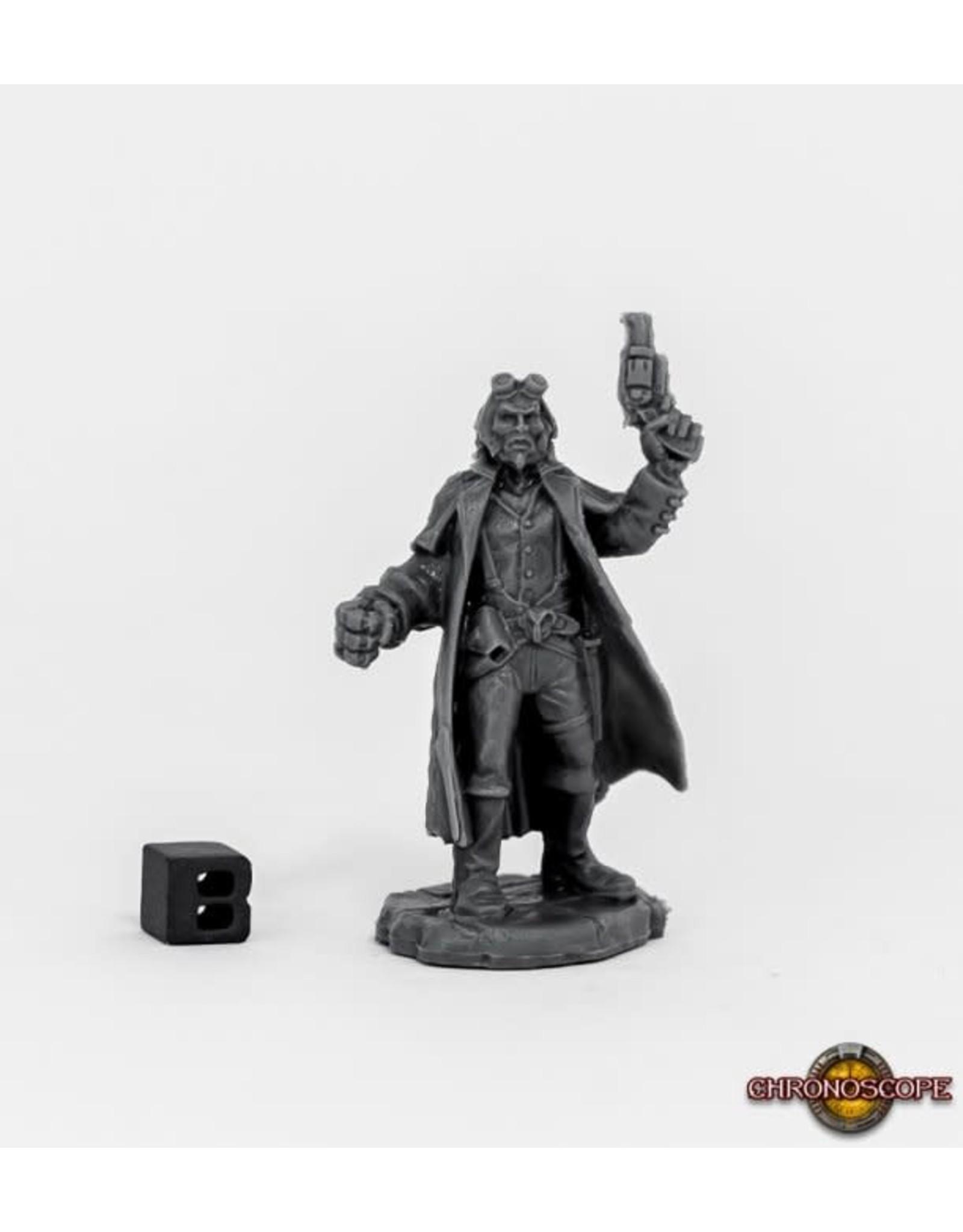 Reaper Miniatures Bones WWWOz: Lion