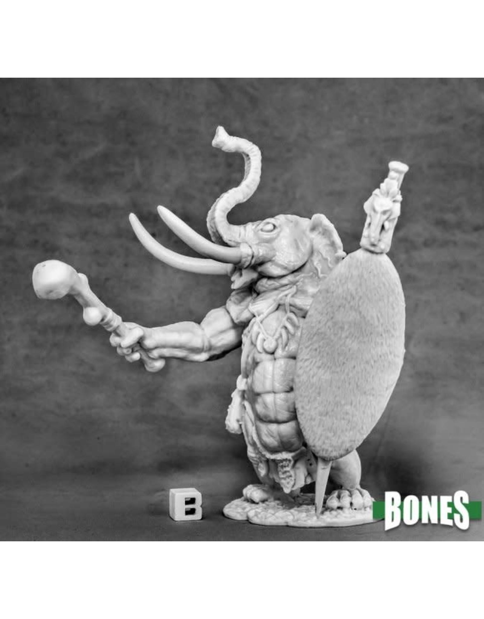 Reaper Miniatures Avatar of Strength (Elephant)