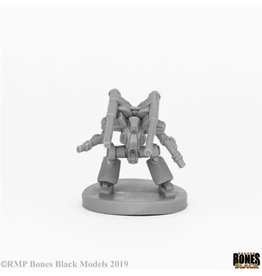 Reaper Miniatures Bones Black: XairBot (Large)