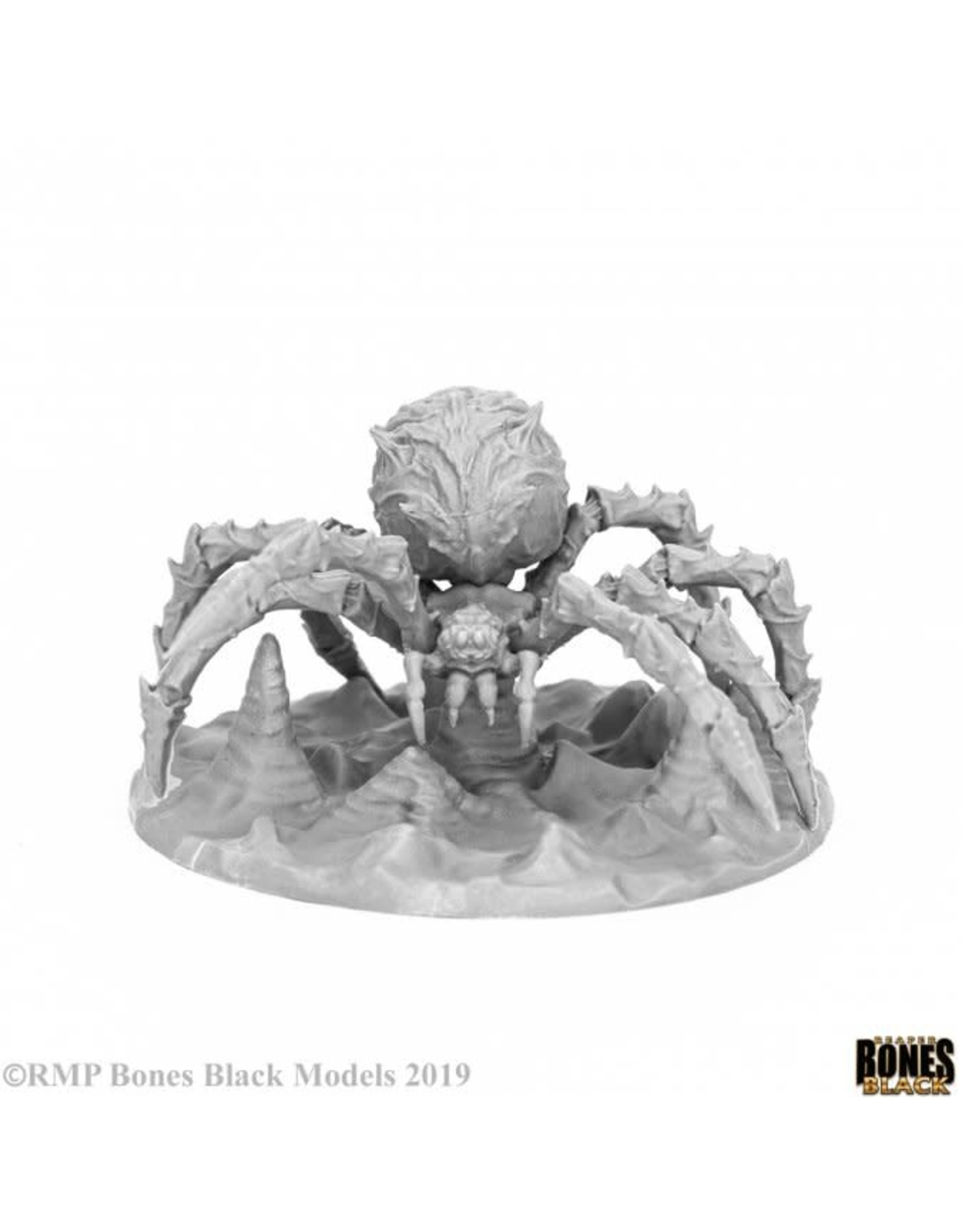 Reaper Miniatures BONES: CAVE SPIDER