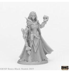 Reaper Miniatures DARK ELF PRIESTESS