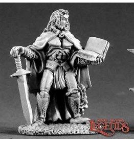 Reaper Miniatures MORRDHA VAMPIRE LORD