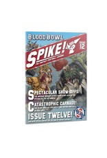 Blood Bowl: Spike! Issue 12