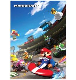 Usaopoly Puzzle: Super Mario - Mario Kart 1000pcs
