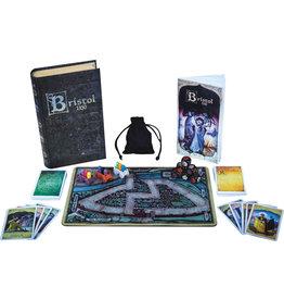 Facade Games Bristol 1350