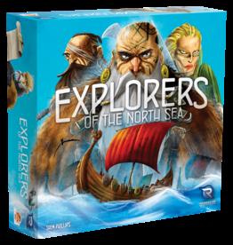 RENEGADE Explorers of the North Sea