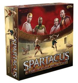 Gale Force Nine Spartacus Board Game