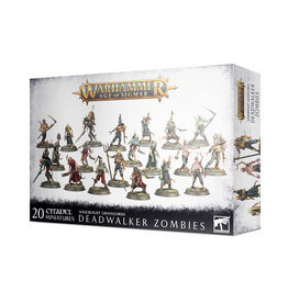 Games Workshop Deadwalker Zombies