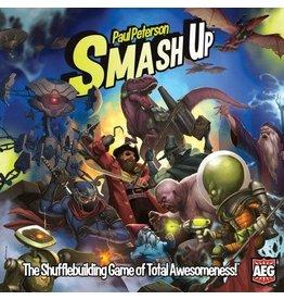 AEG Smash Up Core Game