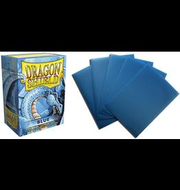 Arcane Tinmen DS: Standard: 100 Count: BLUE