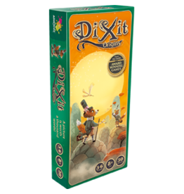 Asmodee Editions Dixit: Origins