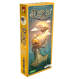 Asmodee Editions Dixit: Daydreams Expansion