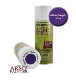 Army Painter Color Primer: Alien Purple