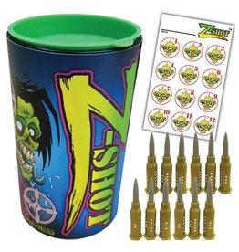 Steve Jackson Games Z-shot