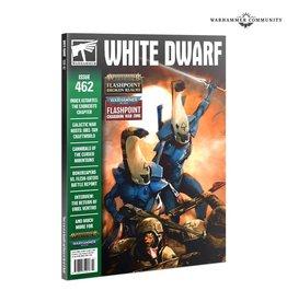 Games Workshop White Dwarf Monthly 462 March 2021