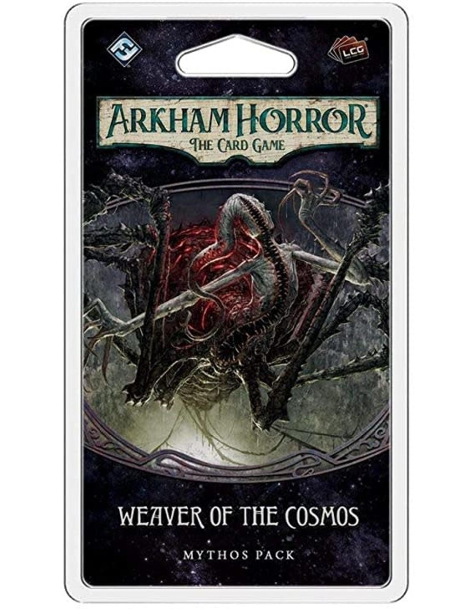 Fantasy Flight Games Arkham Horror LCG: Weaver of the Cosmos