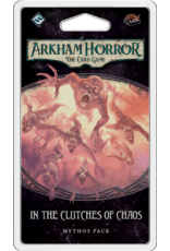 Fantasy Flight Games Arkham Horror LCG: In The Clutches of Chaos Mythos Pack