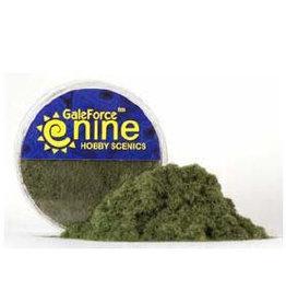 Gale Force Nine Hobby Round: Dark Green Static Grass