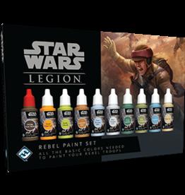 Fantasy Flight Games Star Wars Paint Set: Rebels