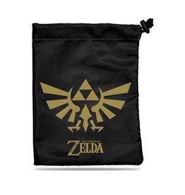 Ultra Pro The Legend of Zelda: Black & Gold Treasure Nest