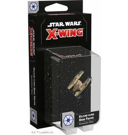 Fantasy Flight Games Star Wars X-Wing: 2nd Edition - Vulture-Class Droid Fighter Expansion Pack