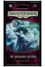 Fantasy Flight Games Arkham Horror LCG: The Boundary Beyond Mythos Pack